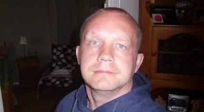 Patrik Evergren, 39.