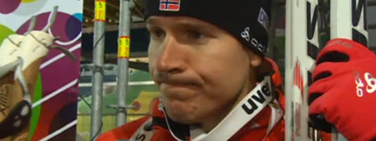 Foto: NRK.