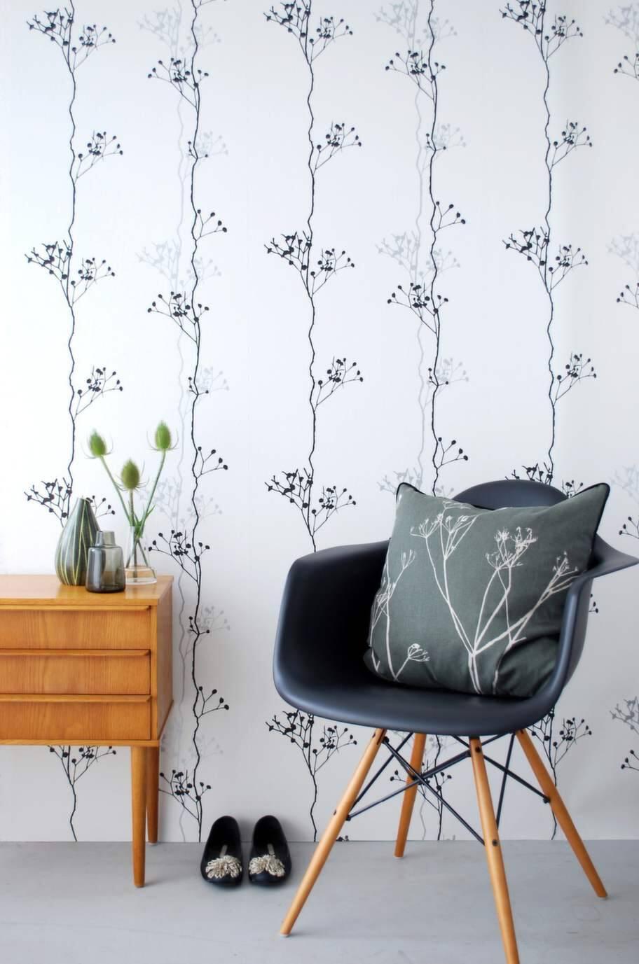 Snygga badrum tapeter ~ xellen.com