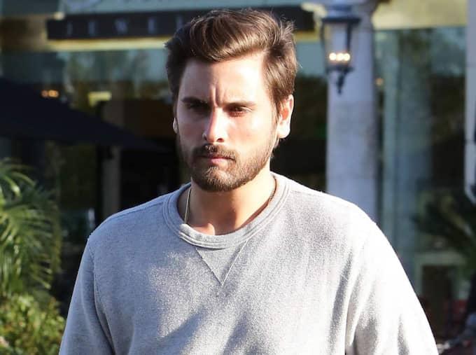 Tv-profilen Scott Disick, 32, dejtar den svenska modellen Lina Sandberg, 24, enligt obekräftade uppgifter.