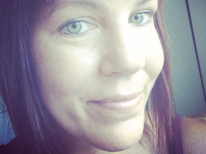 """""""Jag tycker att det inkräktar på integriteten. Att snusa är ju ett val jag har gjort"""", säger Helene Nilsson som jobbar som undersköterska i Hammarö kommun. Foto: Privat"""