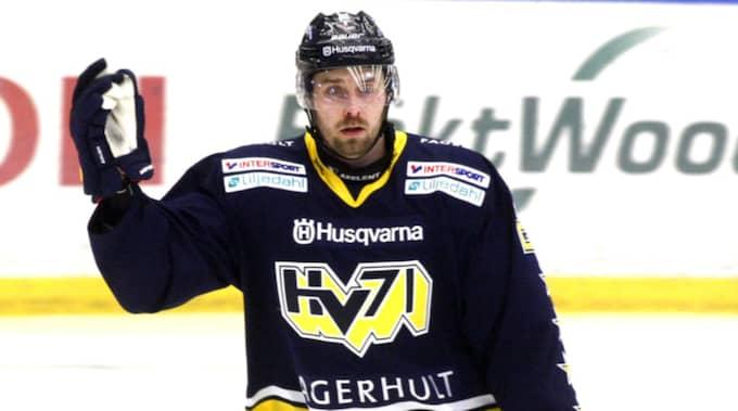 Mattias Karlsson. Foto: Lars Andersson