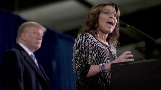 Hon kan bli Donald Trumps nästa minister