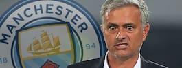 Mourinhos galna plan: Värva från rivalen City