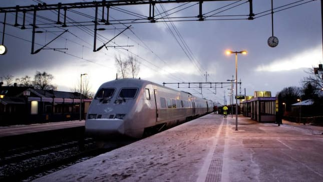 inställda tåg malmö stockholm