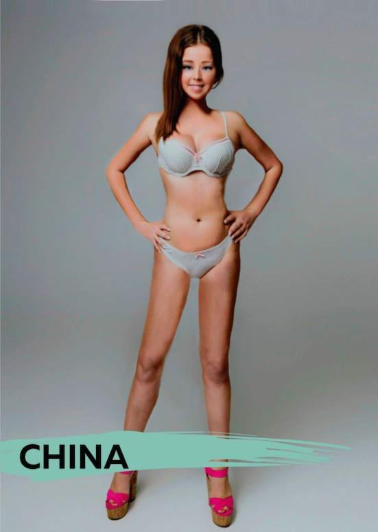 sexy video i Kina perfekt sugejobber