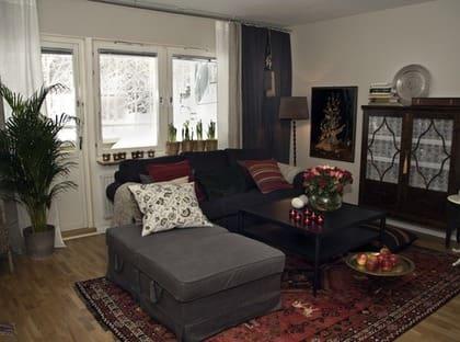 vi vill ha mysigt och fint till v r fest leva bo expressen. Black Bedroom Furniture Sets. Home Design Ideas