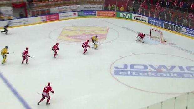 HIGHLIGHTS: Timrå-Södertälje 1-3