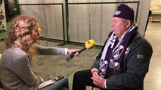 Bert Karlsson satsar på Skara HF