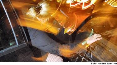 År 2005 anmäldes 14 sexköpsbrott i Östergötland. (Bilden är arrangerad.)