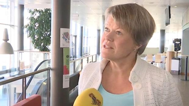 Ulla Andersson om V:s krav höstbudgeten