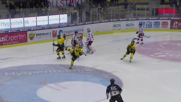 HIGHLIGHTS: Västervik-Oskarshamn 2-1