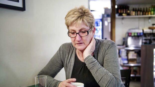 """Berit, 71: """"De hade slagit ihjäl oss"""""""