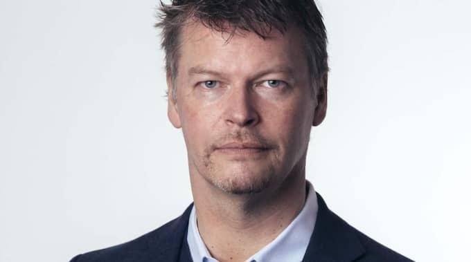 Tomas Pettersson Foto: Mikael Sjöberg