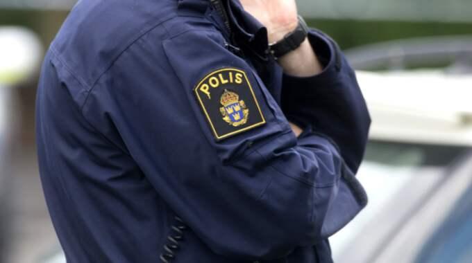 Polisen varnar nu för ligan och uppmanar allmänheten att vara vaksam. Foto: Ludvig Thunman