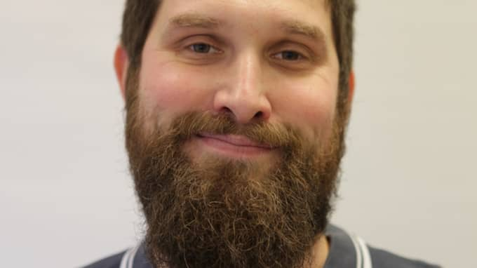 Mattias Axelsson, lärare. Foto: Picasa
