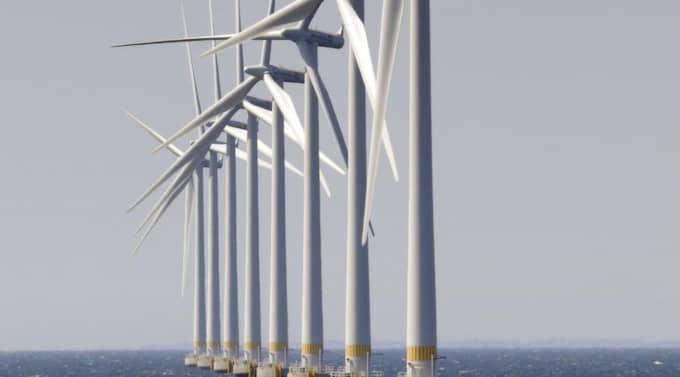Omställningen till förnyelsebar energi kommer inte att ske över en natt. Men som ett ledande industriland vill vi visa att det är möjligt. Det skriver Tysklands miljöminister Peter Altmaier. Foto: Christer Wahlgren