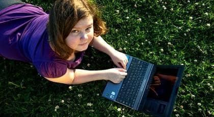 GÖR DIN PC PIGGARE! Är datorn seg? Följ tipsen och få en skönare datorsommar. Foto: Tommy Pedersen