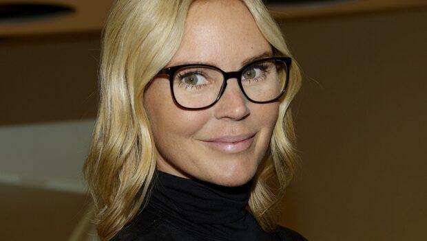 Magdalena Graaf är lycklig efter bröstoperationen
