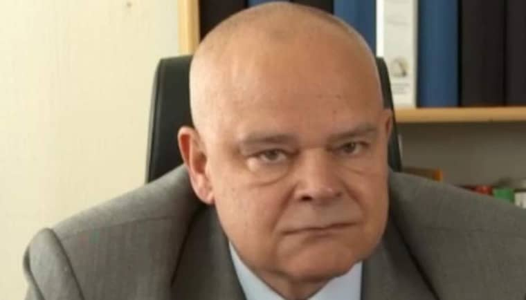 Greger von Sivers är rektor på Profilskolan.