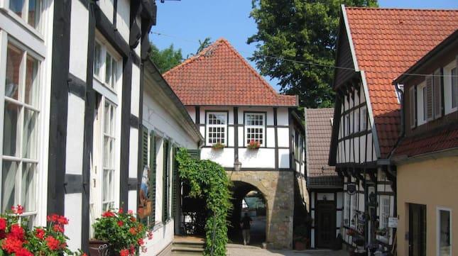 vackraste städerna i europa