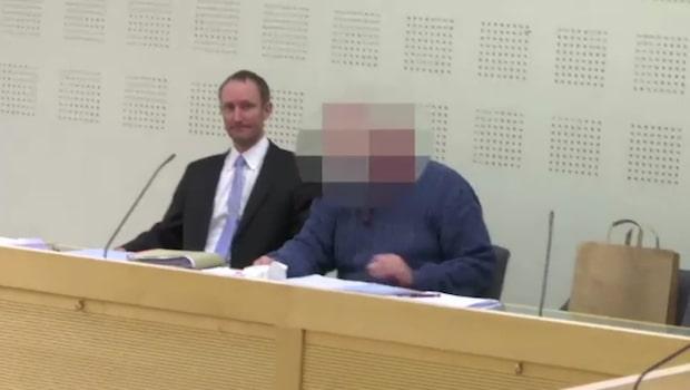 Exmilitären misstänks ha skjutit ihjäl hustrun - nu kommer domen
