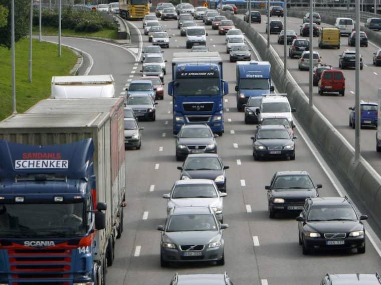 MOTSATT EFFEKT. Visionen var att förbättra miljön i Göteborgsregionen - men nu visar Trafikverkets kalkyl att Västlänken i själva verket orsakar sämre miljö. . Foto: JAN WIRIDEN Foto: Jan Wiriden