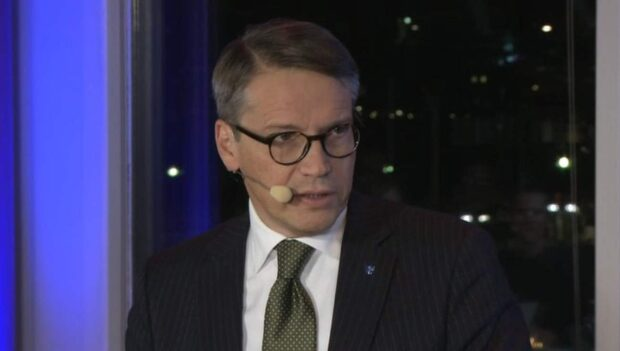 """Göran Hägglund: """"Sämre än jag trodde"""""""