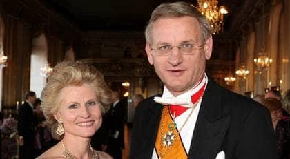 Vill till EU-parlamentet. Anna Maria Corazza Bildt har hamnade på tredje plats i moderaternas provval. Men hon kan hamna utanför valbar plats, enligt källor till Expressen. Foto: STELLA PICTURES
