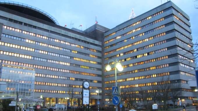 Sköterskan på Skånes universitetssjukhus i Lund dömdes för att ha snokat i 82 journaler som hon inte hade anledning att öppna. Hon har själv sagt upp sig. Foto: Peter J Olsson