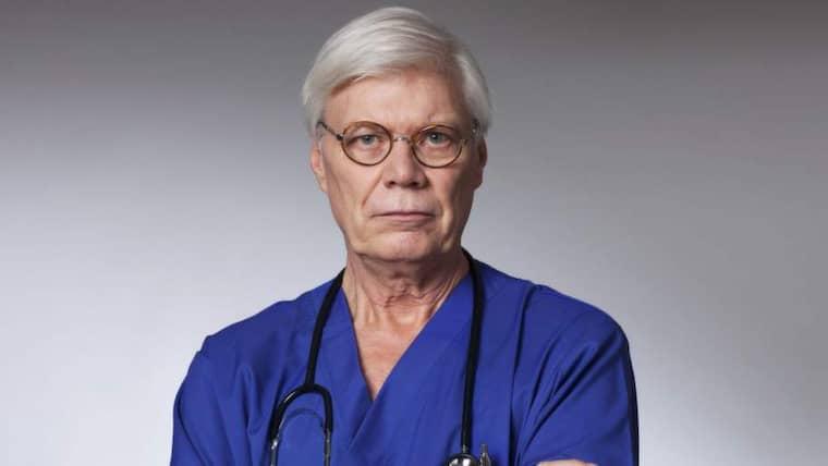 INTE OBOTLIG. Björn Bragée är smärtläkaren som forskat kring diagnosen fibromyalgi. Han säger att sjukdomen inte är obotlig.