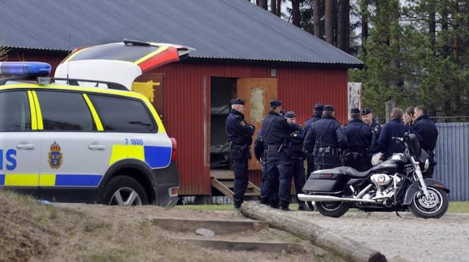 Striderna mellan Hells Angels och Karlstads kommun om gården Härtsöga har pågått i över två och ett halvt år och det kommer bli längre än så. Foto: Lars Hedelin / Scanpix