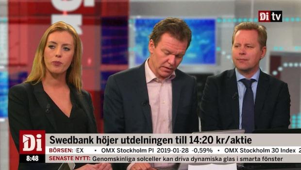 """Ulf Petersson: """"En miss på sex procent"""""""
