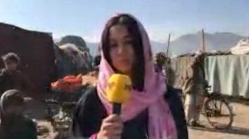 Expressens Magda Gad om barnäktenskapen i Afghanistan