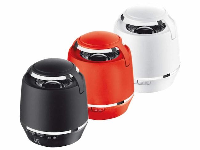 <span>Bluetooth wireless speaker, Vybe – en söt liten rackare.<br></span>