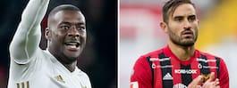 Hyllningen till ÖFK:s stjärnor efter succén i Europa League
