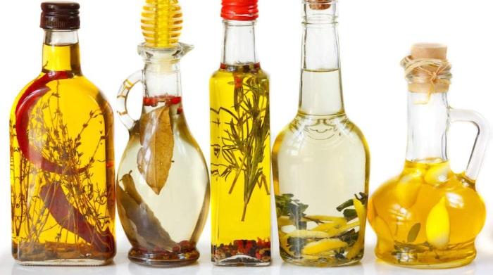 olivolja bra för magen