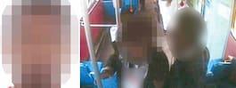 Kvinnans anhöriga slog larm om pojkvännen – innan hon dödades