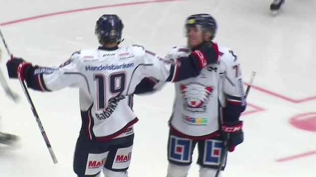 Highlights: HV71-Linköping