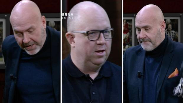 Holmgren lackar ur efter bokstavsfadäsen