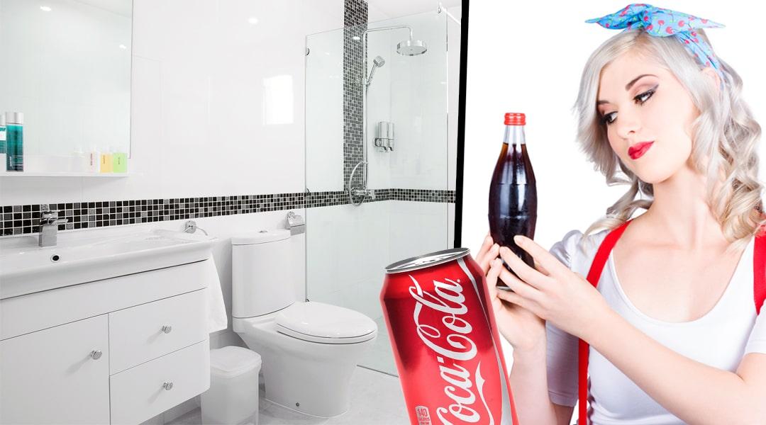 Goda rad stadning coca cola klarar toan
