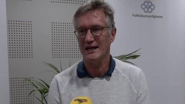 Anders Tegnell: Därför skärps rekommendationerna