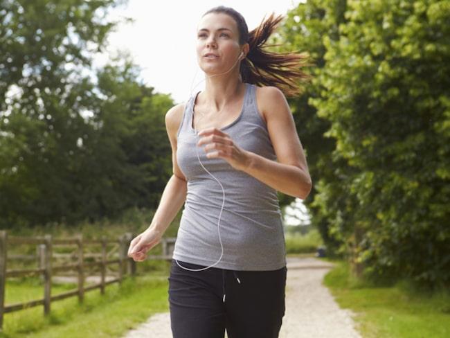 <span>Löpning är ett fantastiskt sätt att hålla kroppen i form, men det är bra att variera löpningen med andra motionsformer.</span>