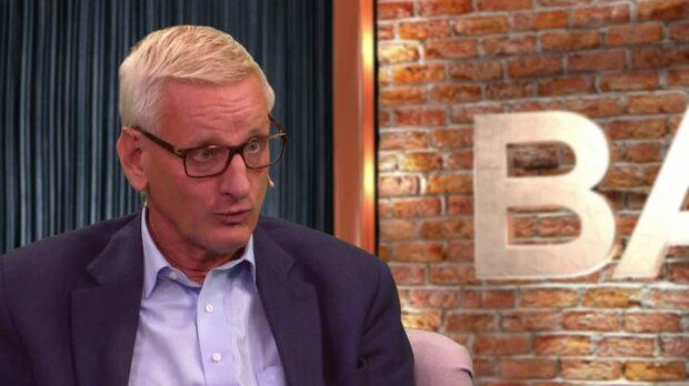 """Carl Bildt om AKB: """"De brukade säga samma sak om mig"""""""