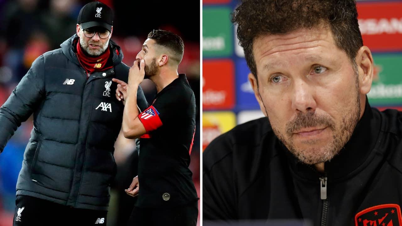 """Är orättvist – Liverpool fick aldrig den fördelen"""""""