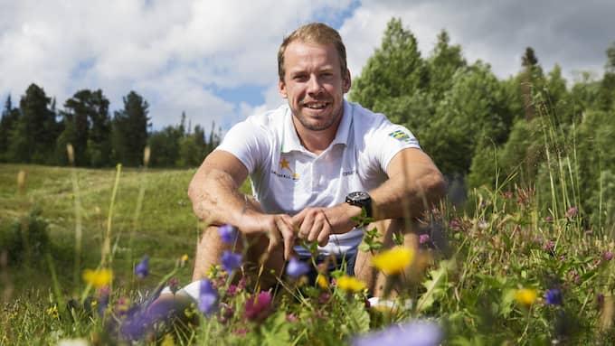 Emil Jönsson. Foto: NILS PETTER NILSSON