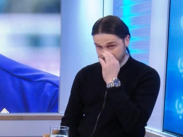 """""""Minnena för mig kommer till Ivan Turina"""""""