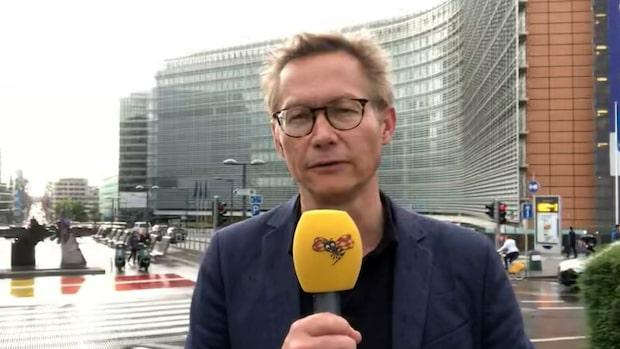 """Klimatspecial: """"Sverige har varit väldigt aktiva i klimatförhandlingarna"""""""