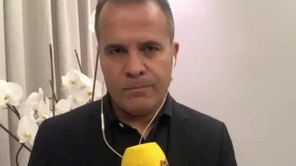 """Kassem Hamadé om de svenska IS-kvinnorna: """"De ser det som en dödsdom"""""""