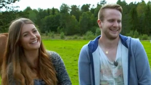 """""""Bonde söker fru""""-Linnea:  Vi skjuter på bröllopet"""